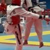 El taekwondista jumillano Daniel Conesa se trae el bronce del Campeonato Regional Junior de Castilla la Mancha