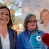 """El PP presenta para su proyecto político a Luisa Tomás: """"Queremos dinamizar el Casco Antiguo para generar riqueza económica, social y cultural"""""""