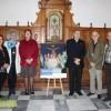 Presentado el cartel anunciador de la Procesión de Martes Santo