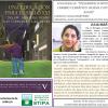 """De la mano de STIPA la bióloga Julia Martínez impartirá en Jumilla la conferencia  """"Desarrollo sostenible y cambio climático. Nueva cultura del agua"""""""