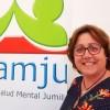 María Martínez nueva presidenta del colectivo ASAMJU