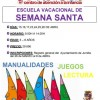 Mañana se abre el plazo de inscripciones para las actividades de Semana Santa del CAI