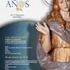 La Hermandad Sta. María Magdalena celebra el 75 aniversario de su imagen titular