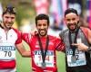 """El jumillano Antonio José Bleda del Hinneni Trail completa el Campeonato de España de Trail Running disputado en la Región de Murcia a través de la XII edición del """"El Valle"""""""