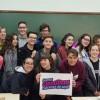 """Los alumnos de 4º A de la ESO del IES Infanta Elena han sido seleccionados para participar en el concurso: """"Somos Científicos, ¡sácanos de aquí!"""" dentro del programa Ciudad Ciencia"""
