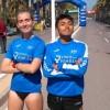 Ángela Carrión logra una brillante quinta plaza en el Campeonato de España de 20 kilómetros marcha en ruta Sub-23 femenino y Eduardo Minchala se hace con el noveno puesto entre los chicos