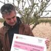 Las primeras heladas de primavera en Jumilla y el resto de la Región arrojan unas estimaciones iniciales de 14,7 millones en pérdidas
