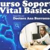 La Peña Ciclista Jumilla organiza la charla-curso 'Soporte Vital Básico' con la Dra. Ana Burruezo