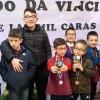 El Club Ajedrez Coímbra presente en el Campeonato Regional Individual Absoluto y en el VII Torneo de Ajedrez Rápido Colegio San José de Lorca
