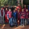 Buenos resultados de los componentes del Club Ajedrez Coimbra en la tercera jornada del Campeonato Regional por Edades