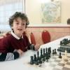 Buenas actuaciones de los chicos y chicas del Club Ajedrez Coimbra en la 1ª jornada del Campeonato Regional por Edades