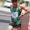 Juan González se colgó el bronce en el Campeonato de España Sub-20 celebrado en Madrid