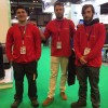 Iván López, del departamento de mantenimiento de vehículos del IES Infanta Elena se proclama subcampeón de España en el Campeonato Nacional de Jóvenes Técnicos en Electromecánica