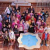 Alumnos de 3º de Primaria del Colegio Nuestra Señora de la Asunción visitan el Ayuntamiento