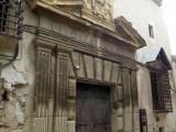 El Programa 1,5% Cultural financiará parte de la restauración de la casa solariega Pérez de los Cobos de Jumilla