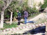 11 años de cárcel para el acusado de matar a un hombre en Jumilla tras propinarle un fuerte golpe en la cabeza para robarle la cartera