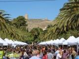 Nueva edición de la Feria de los Vinos con más asistencia y bodegas participantes