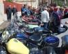 Llega este próximo domingo la IV edición de la Concentración de Motos Clásicas Barrio San Fermín