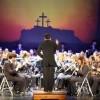 'La Pasión según la AJAM' se convirtió en un regalo para el público que abarrotó el Teatro Vico