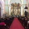 """José Alberto Cánovas pregona la Semana Santa con sentimiento y """"jumillanía"""""""