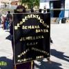 Galería fotográfica procesión infantil: Miguel Hernández