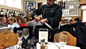 Restaurante Casa Sebastián: La mejor elección para esta Semana Santa