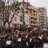 La lluvia no pudo con el ímpetu y las ganas de la Asociación Musical Julián Santos de regalarnos su tradicional concierto de Semana Santa