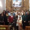 La Asociación de Moros y Cristianos cierra la Semana Cultural con el Mercado Medieval y la Misa de los difuntos