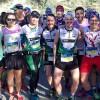 El Hinneni Trail Running disputó con siete participantes la III Férez Trail