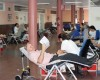 Ayer se llevó a cabo en Jumilla una nueva jornada de donaciones de sangre dentro de la campaña de Primavera con magníficos datos