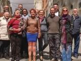 Podemos Jumilla presentó a los miembros de su candidatura para las próximas elecciones municipales