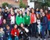 Los alumnos mediadores y ayudantes del IES Infanta Elena participan en la I Jornada de Alumnos Ayudantes de la Región de Murcia