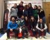 Intenso fin de semana del Hinneni en las pruebas del 'Lurbel Mountain Festival Yeste' y en las 'Fortalezas' de Cartagena