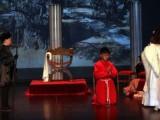El Teatro Vico acogió con gran éxito el Prendimiento Infantil 2019