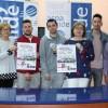 El KDDS Club Racing organiza en Jumilla la I KDD Multimarca Solidaria en favor de Aspajunide