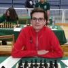Kiko Piqueras en el Campeonato de España Universitario y Alejandro Castellanos en el Campeonato Regional Individual siguen en plena por pugna por conseguir buenos resultados