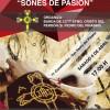 """La Banda de CC y TT Nuestra Señora de las Lamentaciones participa en el II Certamen de Bandas de Cornetas y Tambores """"Sones de Pasión"""""""