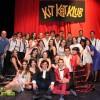 Los alumnos del Infanta Elena llevan a las tablas del Vico el Musical Cabaret