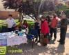 Continúan las actividades por la Semana de la Salud en Jumilla
