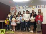 Entregados los premios del XXII Certamen Literario que organiza el Centro Cruz de Piedra