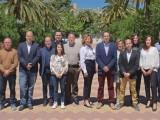Ciudadanos Jumilla presenta a los miembros de la candidatura y el resumen del programa con el que concurren a las elecciones municipales del 26M