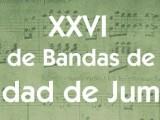 Todo ultimado por parte de la AJAM para la celebración del XXVI Festival de Bandas de Música 'Ciudad de Jumilla'