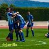 Importante victoria del Jumilla para salir del descenso (1-0)