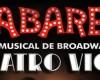 Los alumnos del IES Infanta Elena ponen este año en escena el musical 'Cabaret'