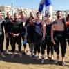 Alicante y Mazarrón fueron las dos citas del Club Natación Jumilla este pasado fin de semana