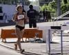 Gran actuación de Ángela Carrión en el Campeonato de España Universitario de Atletismo donde logra la quinta plaza
