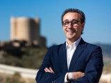 Ramón Poveda se convierte en la baza del Partido Popular de Jumilla para las áreas de Obras, Servicios, Parques y Jardines