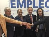 La Comunidad destina más de 5,7 millones de euros para contribuir a generar 320 empleos fijos