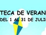 El próximo lunes 27 se abre el plazo de inscripciones para las Ludotecas de Verano