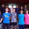 El fútbol sala de cantera está de enhorabuena con varios convocados para diferentes compromisos